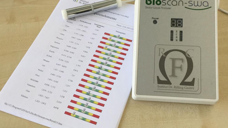 BioSwaScan