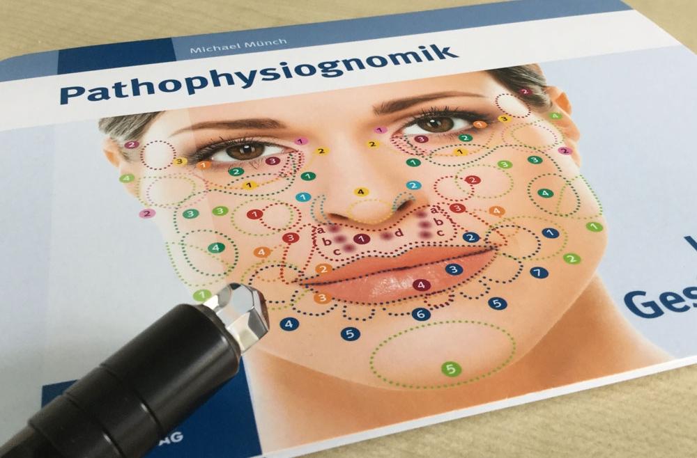 Pathophysiognomik